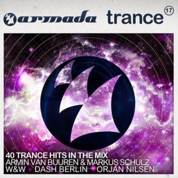 VA - Armada Trance Vol 17 40 Trance Hits In The Mix