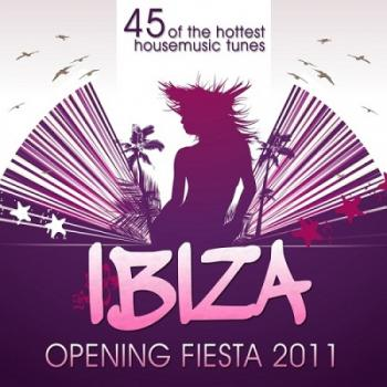 Va ibiza opening house session 2011 45 of the hottest for 45 house music