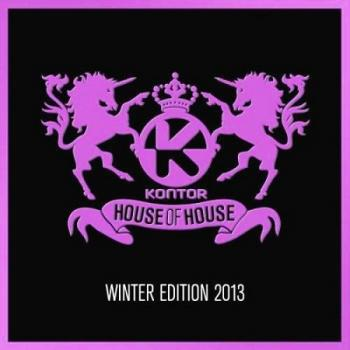 VA - Kontor House Of House: Winter Edition 2013