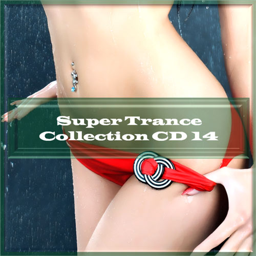 VA - Super Trance Collection CD 13-14