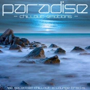 VA - Paradise Chillout Emotions: 100 Selected Chillout and Lounge Track