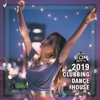 VA - Clubbing Dance House