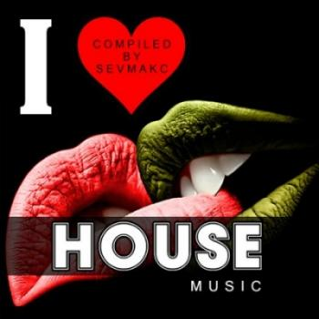 VA - I Love House Music