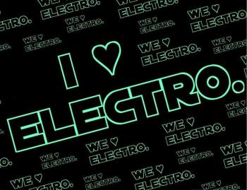 Electro house music life vol 1 2009 electro house for House music 2009