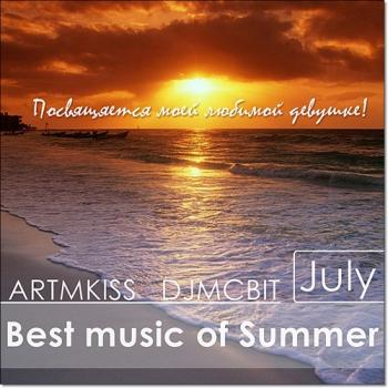 Va Best Music Of Summer 2010 From Djmcbit August 30