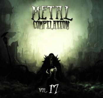 VA - Metal Compilation - New 17 [2018, Symphonic, Black, Industrial