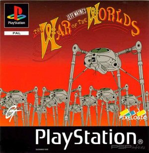 [PSone] War of the Worlds