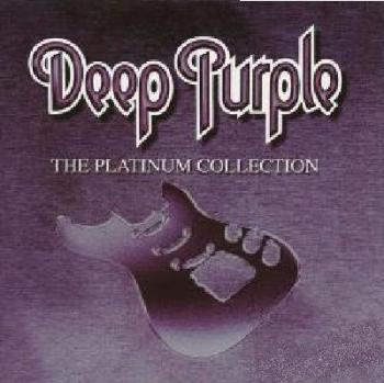 Deep Purple - Platinum: The Greatest Hits 1970-1990 (3 CD)