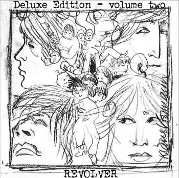 The Beatles - Revolver - 1966 (Purple Chick Deluxe Edition 3CD)