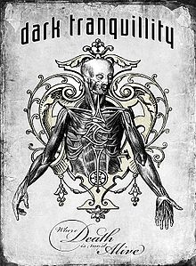 dark tranquility discography 320