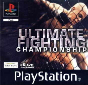 [PSX-PSP] Ultimate Fighting Championship