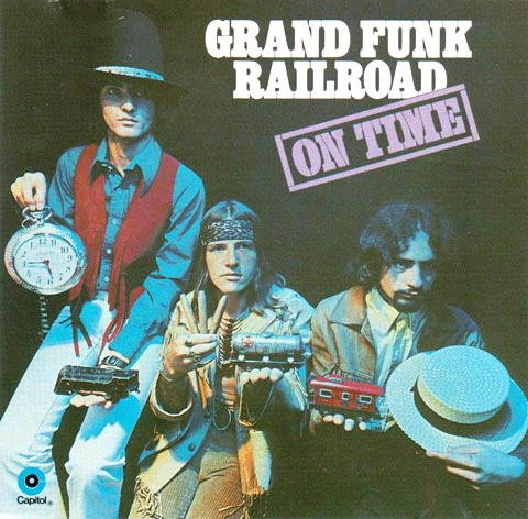 grand funk railroad grand funk discography 22 albums 1969 2002 hard rock boogie rock. Black Bedroom Furniture Sets. Home Design Ideas