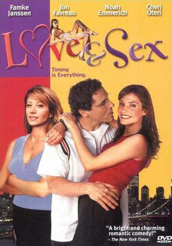 Зарубежные кино исекс
