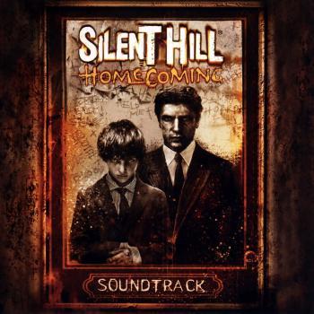 Silent Hill 2 Ost скачать