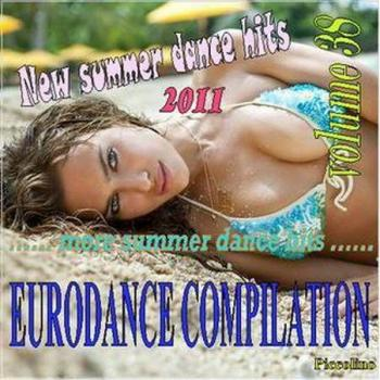 VA - New Summer Dance Hits vol 38