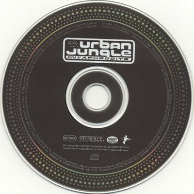Aphrodite Discography Collection 1999 2009 Drum N Bass