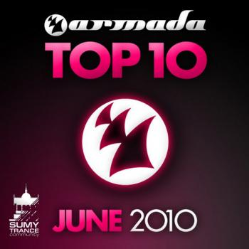 VA - Armada Top 10 October 2010