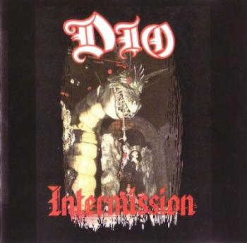 Dio - Intermission (Germany 1st Press)