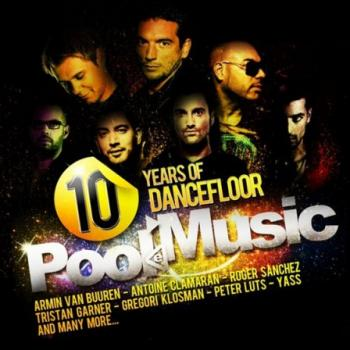 VA- Poolemusic-10 Years of Dancefloor