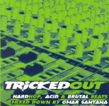 Omar Santana - Tricked out