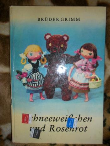 Сказки на Немецком скачать