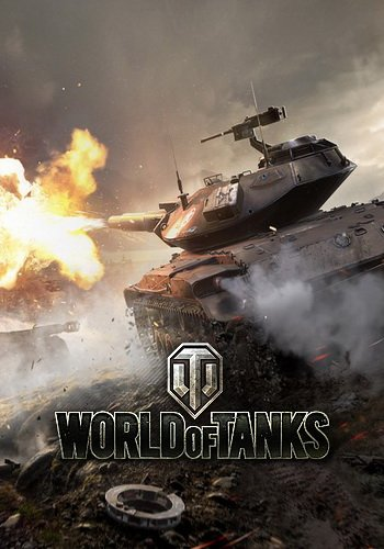 World of Tanks - Full Version [1.4.1.1.1245]