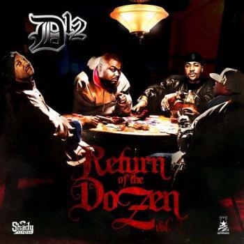 Скачать The Dirty Dozen D12 - картинка 1