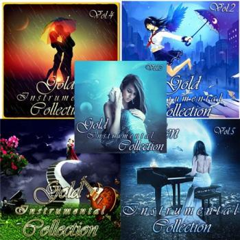 VA - Gold Instrumental Collection Vol.1 - 5