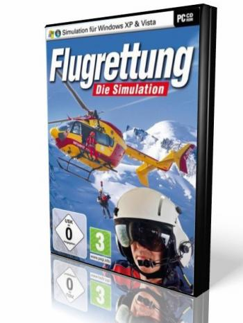 Flugrettung Die Simulation / Rescue Helicopter
