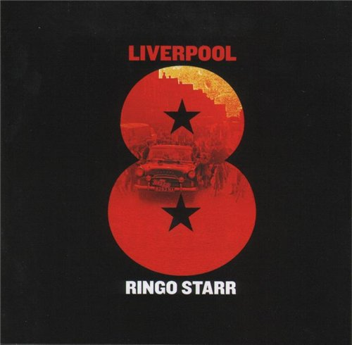 Ringo Starr - Discography