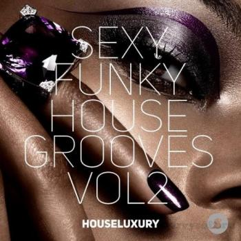 VA - Sexy Funky House Grooves Vol. 2