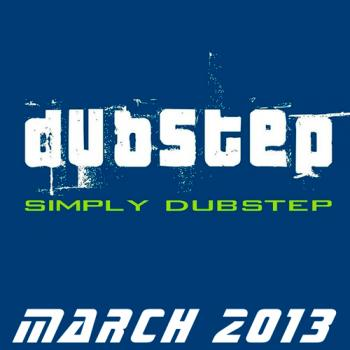 VA - Simply Dubstep March