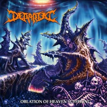 Departed - Oblation Of Heaven Suffering