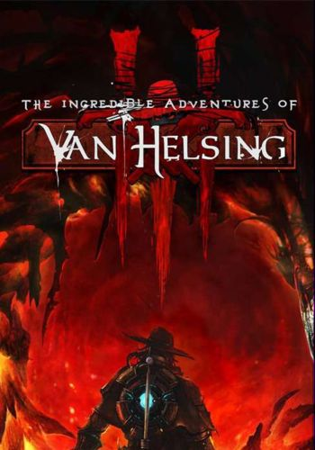 The Incredible Adventures of Van Helsing III [RePack от maks159951]