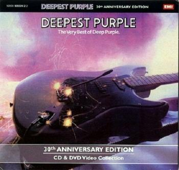 Deep Purple - Deepest Purple (The Very Best Of Deep Purple - 30th Anniversary Edition)