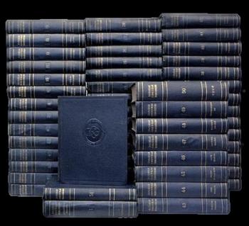 Большая медицинская энциклопедия 36 томов скачать