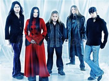 Nightwish - Singles