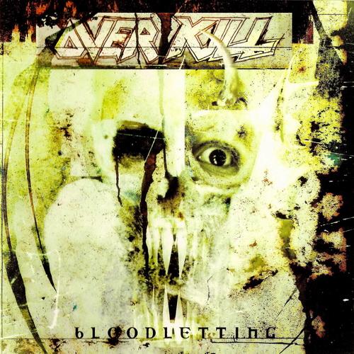 скачать через торрент Overkill Discography - фото 11