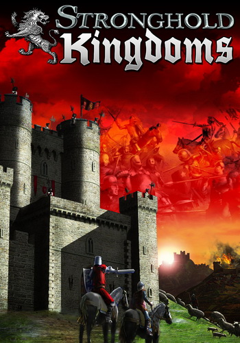 Stronghold Kingdoms: World 4 [2.0.34.25]