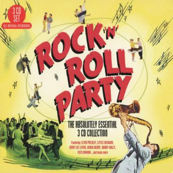 VA - Rock 'n' Roll Party - The Absolutely Essential (3CD)
