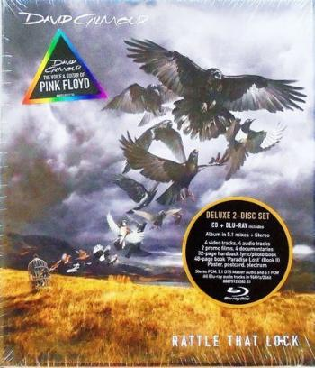 david gilmour rattle that lock 2015 rock documentary blu ray 1080p. Black Bedroom Furniture Sets. Home Design Ideas
