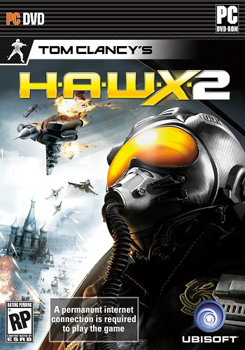 Tom Clancy's H.A.W.X. 2 [RePack by R.G. Revenants]