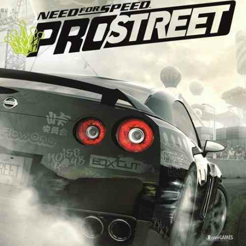 OST Need for Speed All soundtracks collection