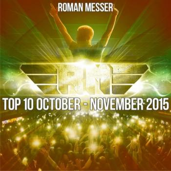 VA - Roman Messer Top 10 October - November