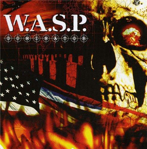 Постер W.A.S.P. - Discography