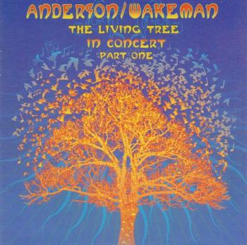 Jon Anderson and Rick Wakeman - The Living Tree In Concert - Part One