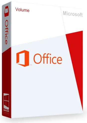 Microsoft Office 2016 Pro Plus + Visio Pro + Project Pro 16.0.4591.1000 VL (x86) RePack by SPecialiST v17.12