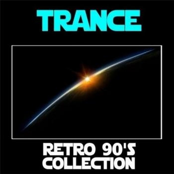 VA-Trance Retro 90's Collection