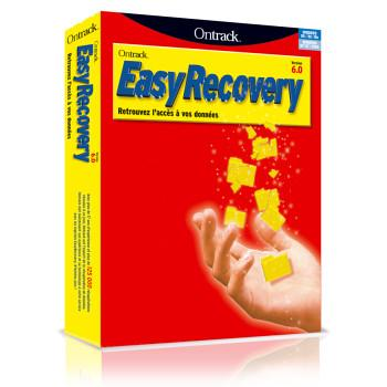 EasyRecovery Professional 6.22 Portable
