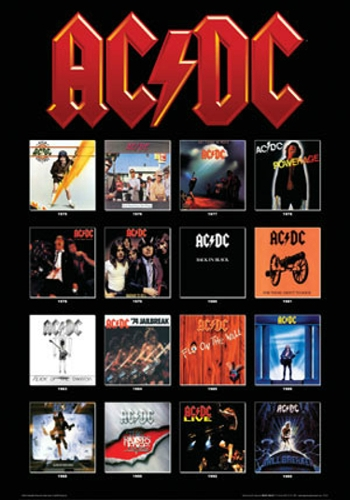 AC/DC - Video Collection (1975-2010)